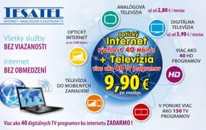 TV programy zadarmo